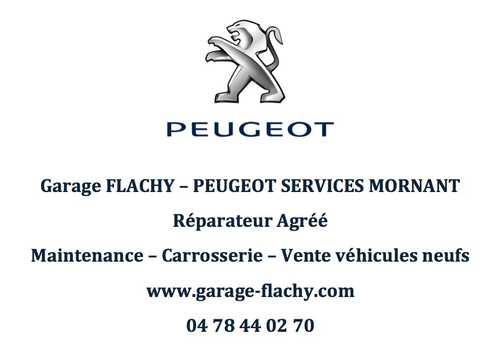 Garage Flachy