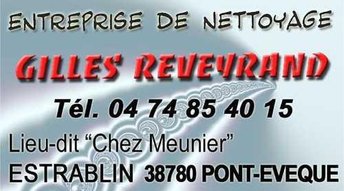 Gilles Reveyrand