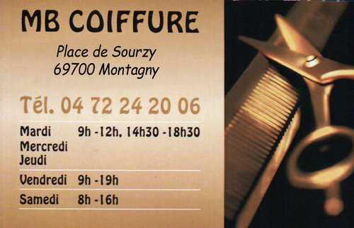 MB Coiffure