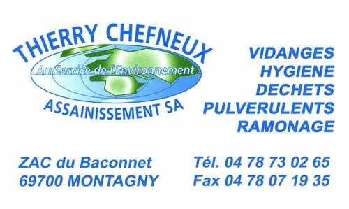 Thierry Chefneux
