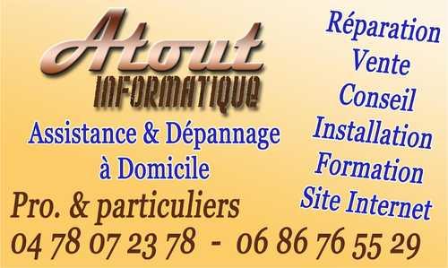 Atout Informatique